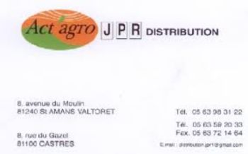 JPR DISTRIBUTION_RESULTAT